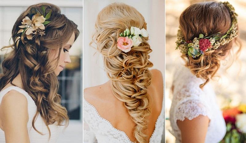 Wedding Hairstyles - Beauty salon in Port Elizabeth - Wedding packages