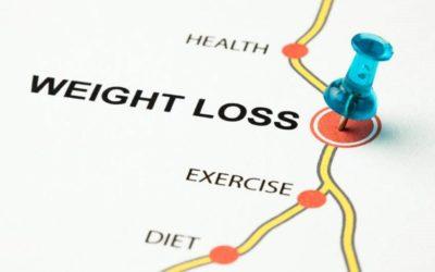 Carley Studios 3 Step Weight Loss Programme – Beauty Salon in PE