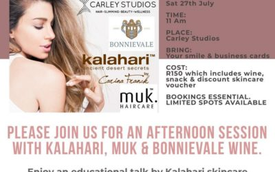 Saturday Sessions at Carley Studios – Things to do in Port Elizabeth